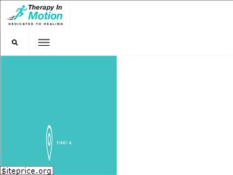 therapyinmotion.net