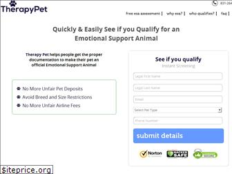 therapypet.org