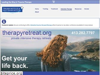 therapyretreat.org