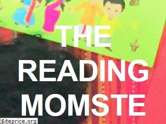 thereadingmomster.com