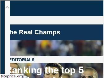 therealchamps.com