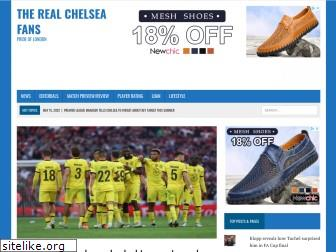 therealchelseafans.com
