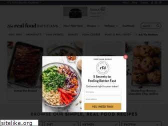 therealfoodrds.com