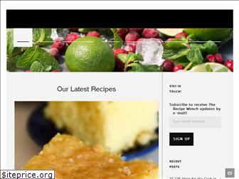 therecipewench.com