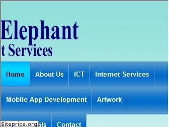 theredelephant.org
