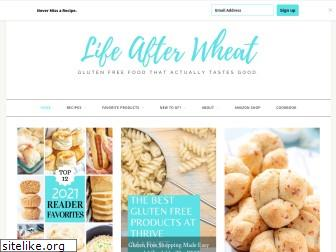thereislifeafterwheat.com