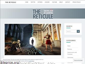 thereticule.com