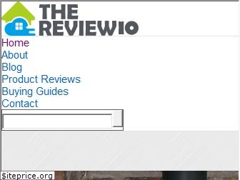 thereviewio.com