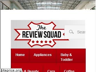 thereviewsquad.com