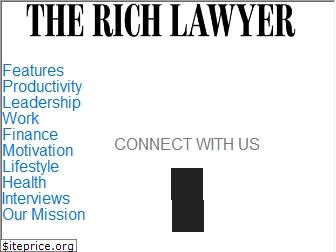therichlawyer.life