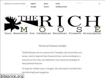 therichmoose.com