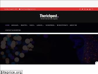 therichpost.com