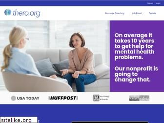 thero.org