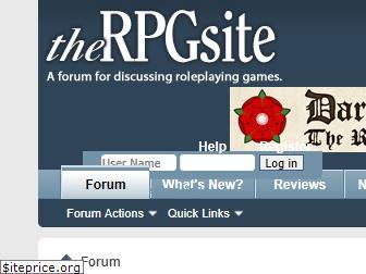 therpgsite.com