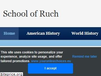 theruch.weebly.com
