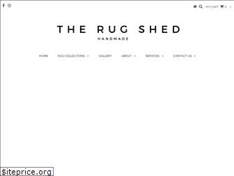 therugshed.co.uk