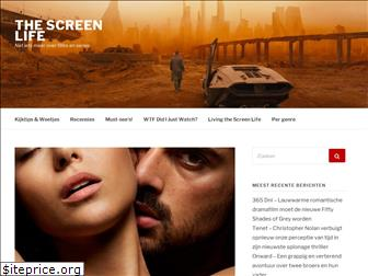 thescreenlife.nl