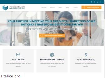 thesearchguru.com