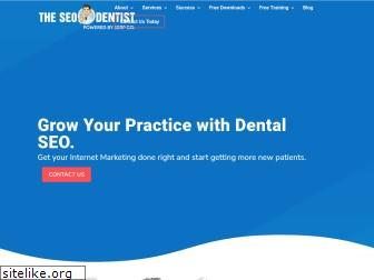 theseodentist.com