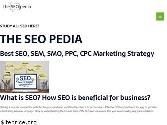 theseopedia.com