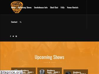 theshedtickets.com