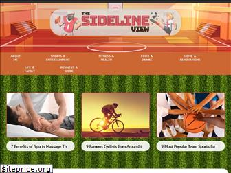 thesidelineview.com