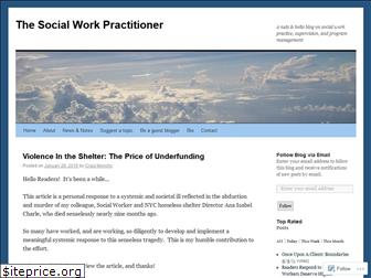 thesocialworkpractitioner.com