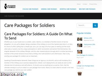 thesoldiersfamily.com