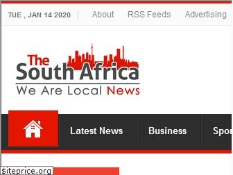 thesouthafrica.co.za