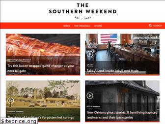 thesouthernweekend.com
