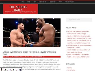 thesportsdaily.live