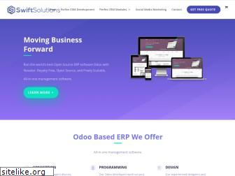 theswiftsolutions.com