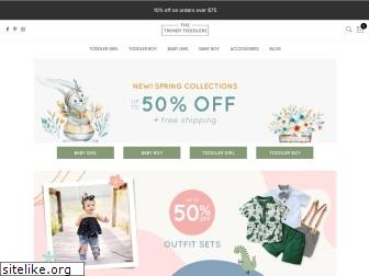 thetrendytoddlers.com