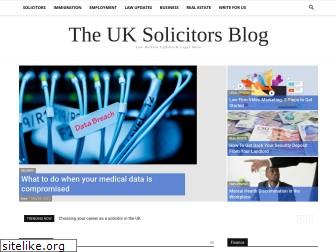 theuksolicitors.co.uk