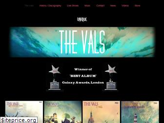 thevals.co.uk