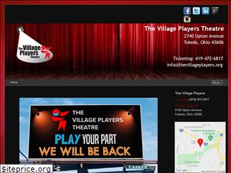 thevillageplayers.org