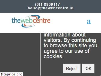 thewebcentre.ie