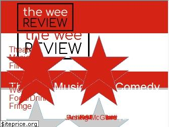 theweereview.com