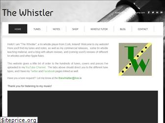 thewhistler726.weebly.com