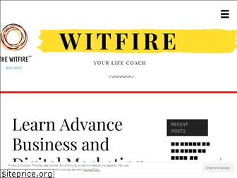 thewitfire.in