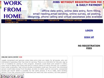 theworkfromhome.org