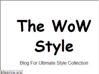 thewowstyle.com