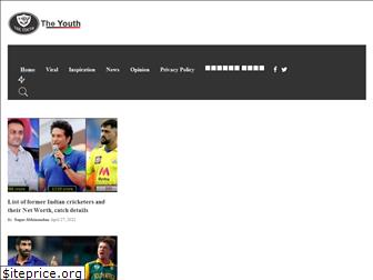 theyouth.in