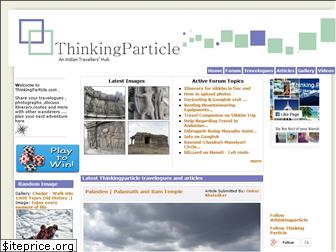 thinkingparticle.com