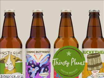 thirstyplanet.beer