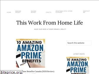 thisworkfromhomelife.com