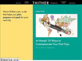 thither.com