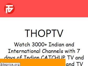 www.thoptv.best website price