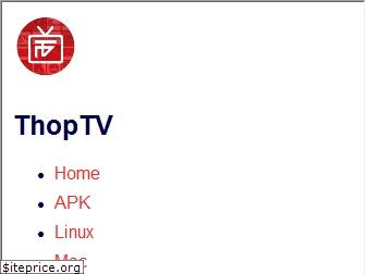 www.thoptv.co.in website price