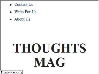 thoughtsmag.com